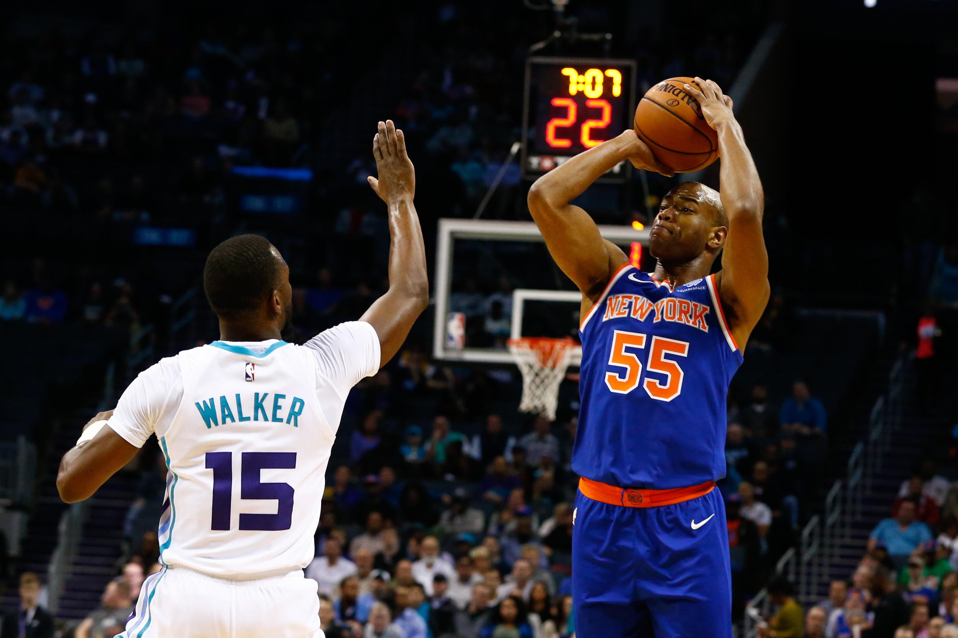 Report: Knicks to guarantee Jarrett Jack's contract for rest of season