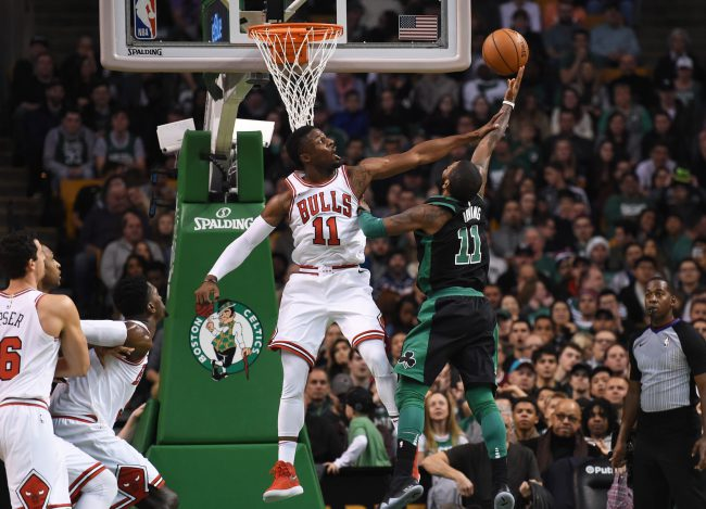 Recap: Celtics get payback in blowout win over Bulls