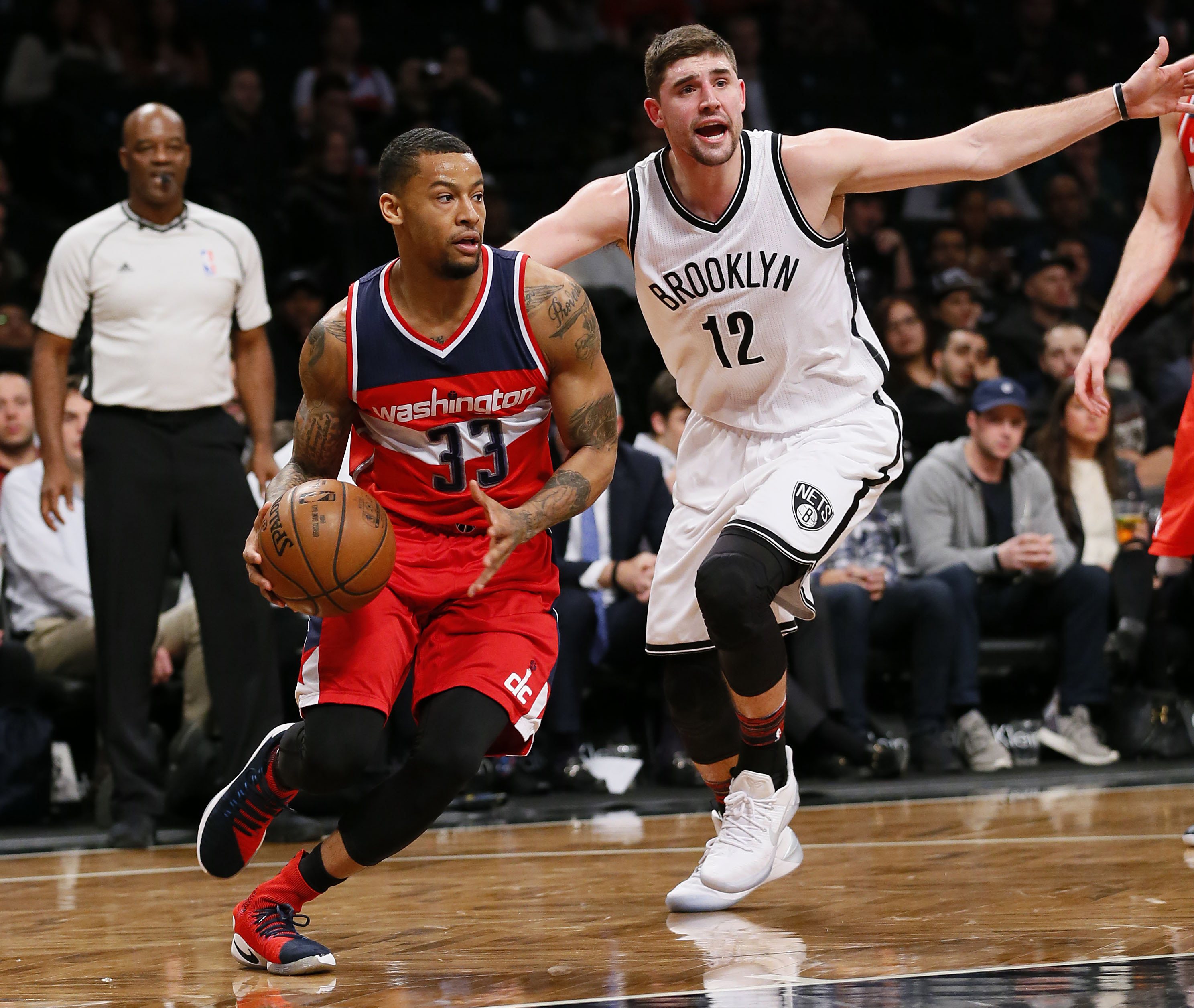 Trey Burke: NBA Vet Describes His Second Opportunity In The Making