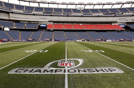 Championship Weekend Odds, NFL Coaching Rumors, Jeremy Lane DUI