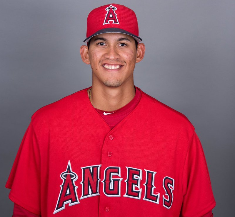 AngelsWin Top 30 Prospects: #14 RHP Jesus Castillo