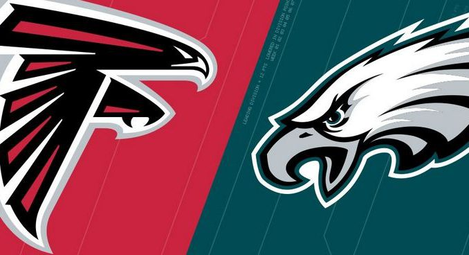 Eagles vs. Falcons: A Realist Preview