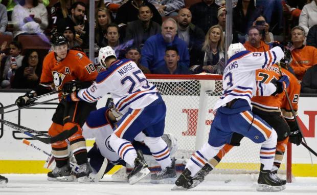 Oilers Bye Week Thoughts