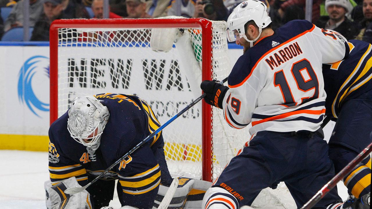 Oilers Gameday vs Buffalo: 4 In A Row?