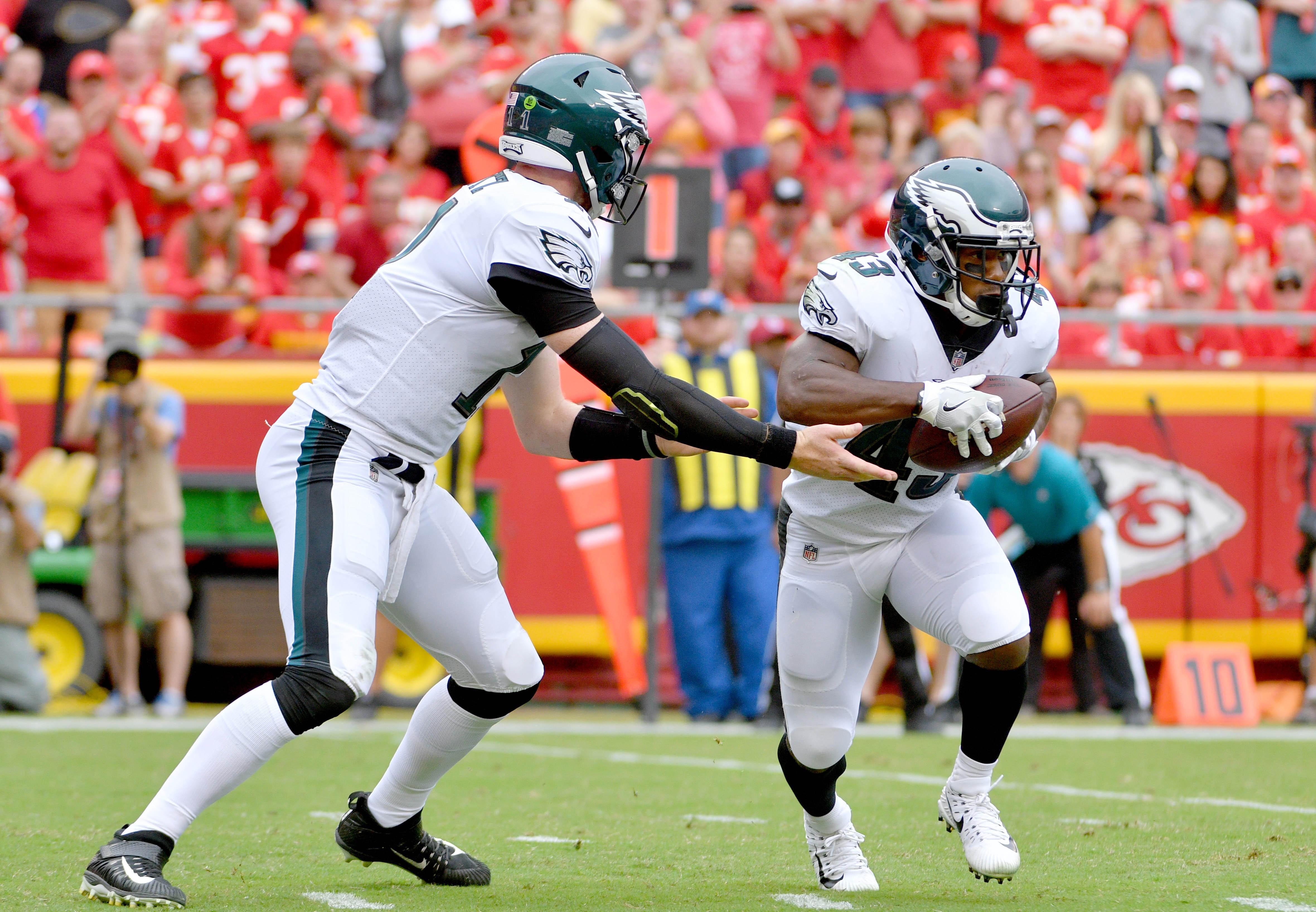 Report: Darren Sproles leaning toward returning next season