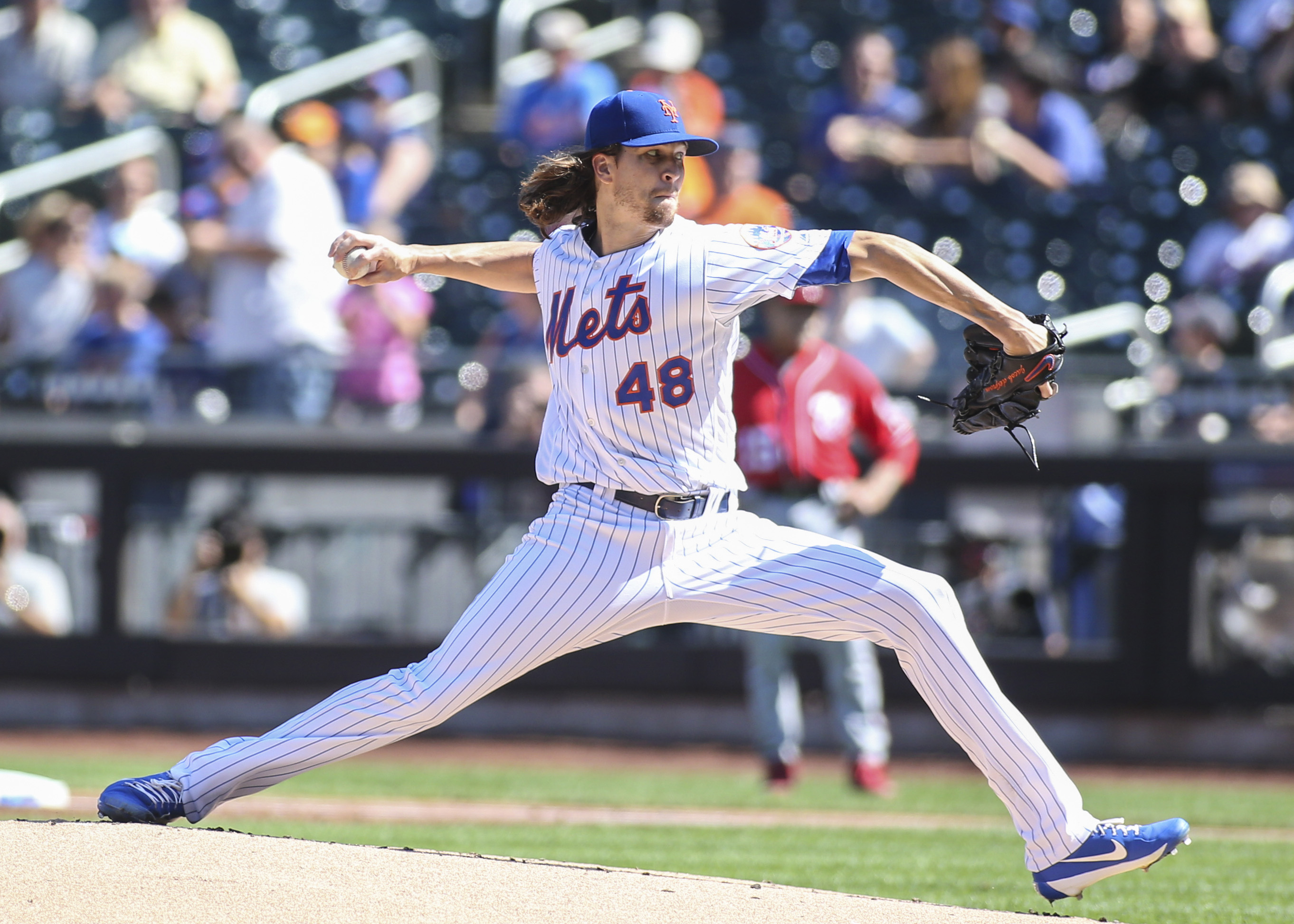 New York Mets Settle Arbitration Cases With Eight Players