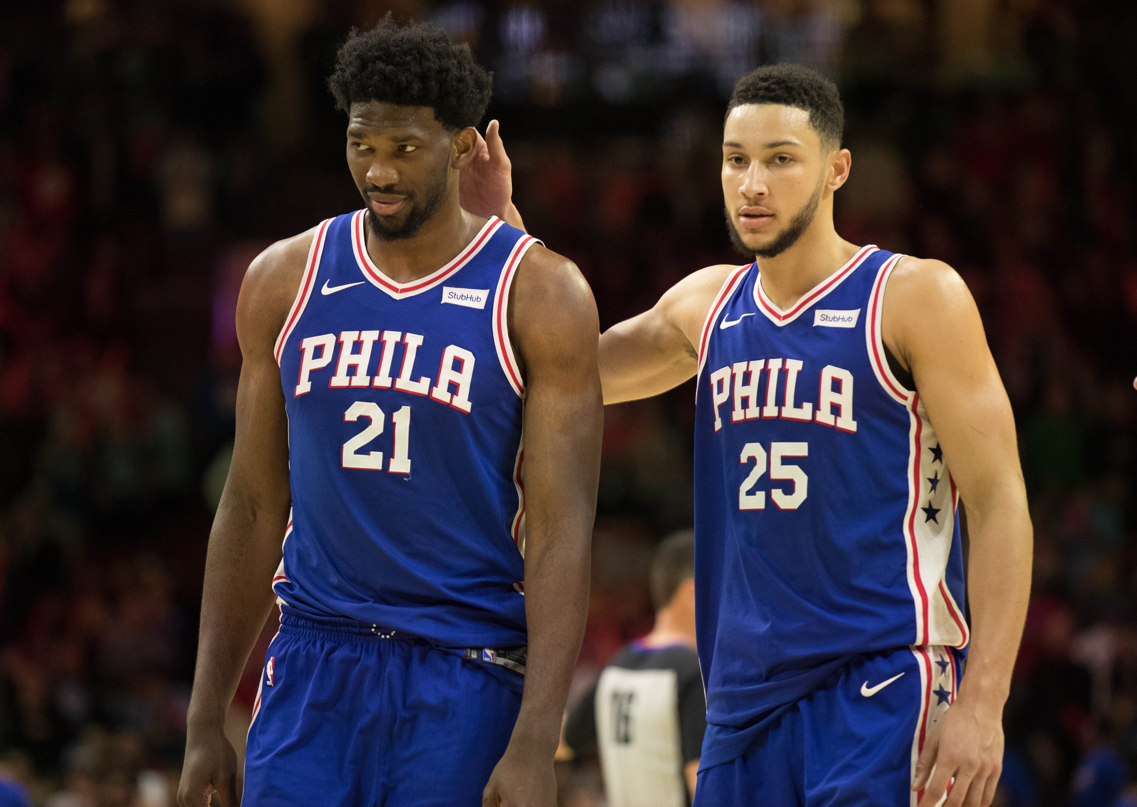 Brace Yourselves, Sixers Fans, because a Run is Coming