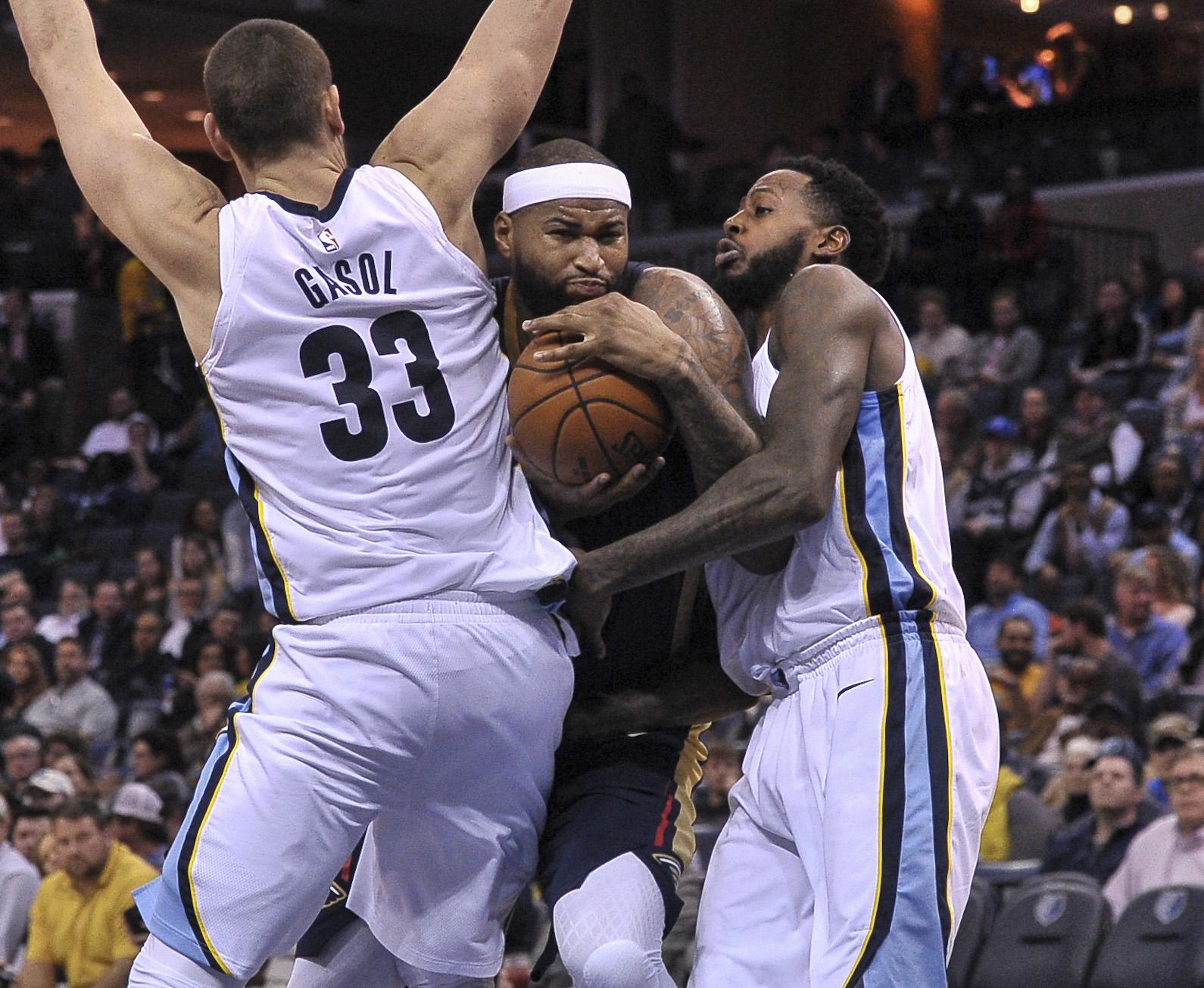 TSC #132 Pelican Post Game Report Pelicans VS Grizzlies Recap & More!