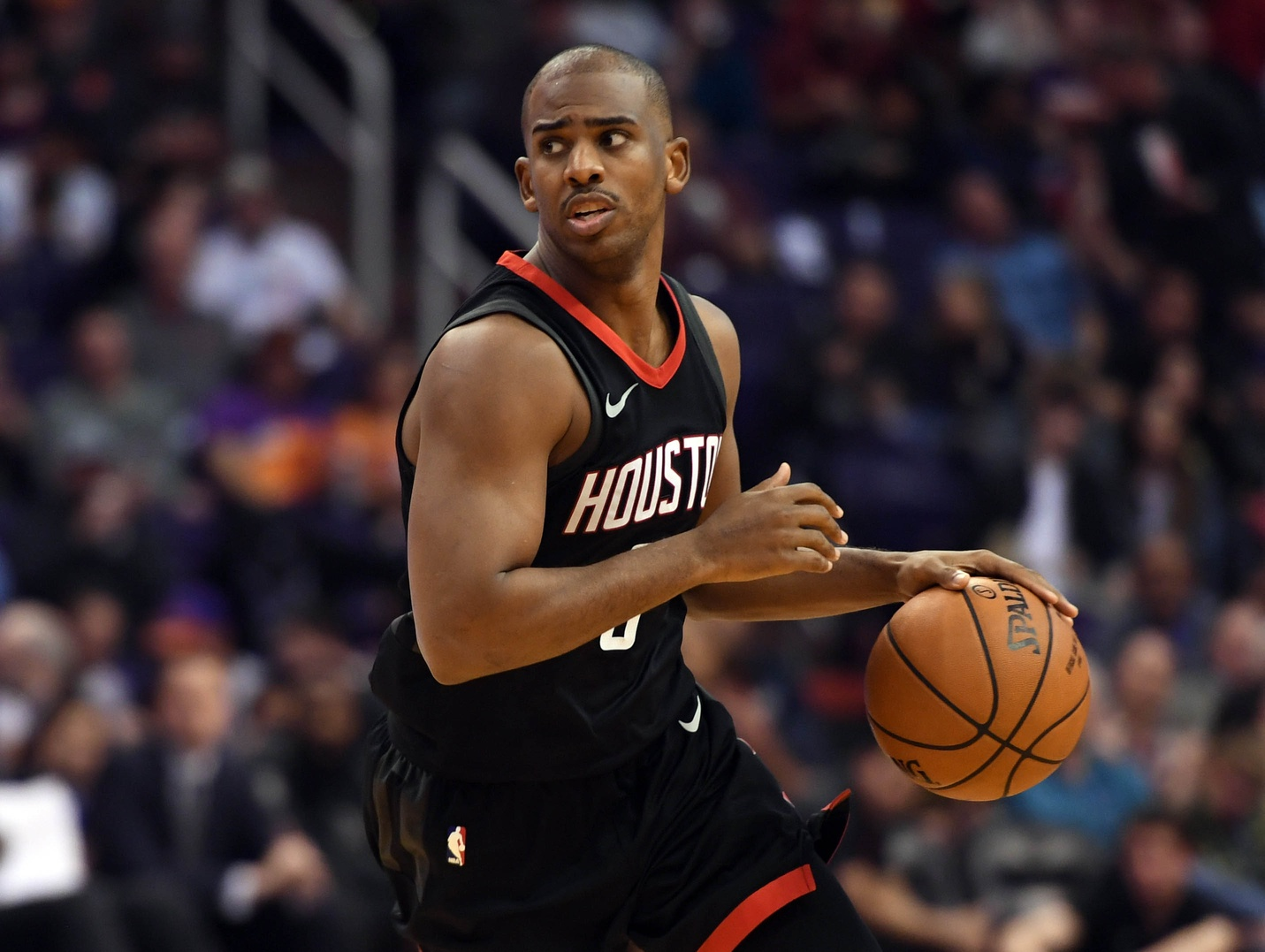 CP3's Return to Lob City: Chris Paul Faces the Clippers For the First Time