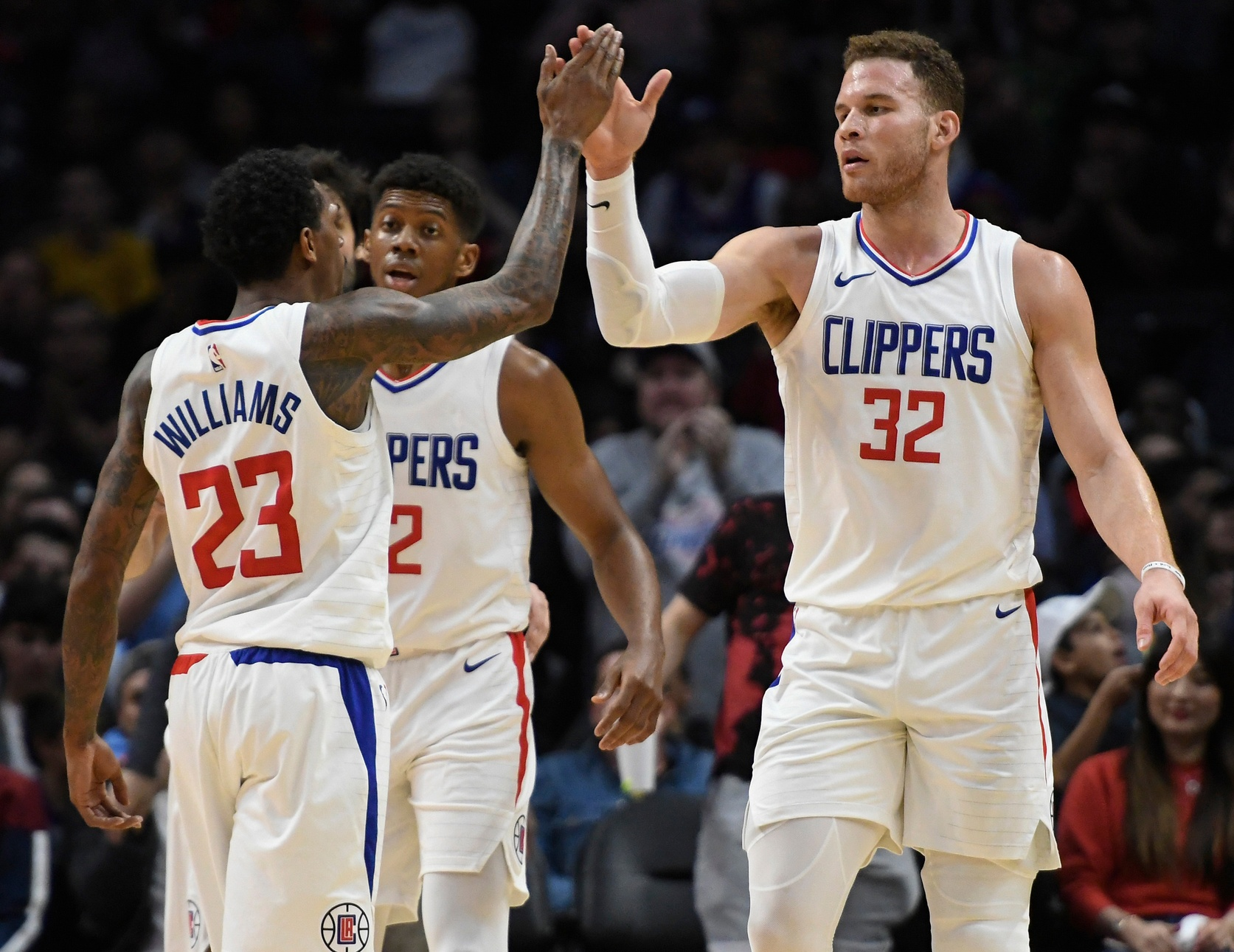 Clippers and Nuggets Battle For Pivotal Playoff Positioning