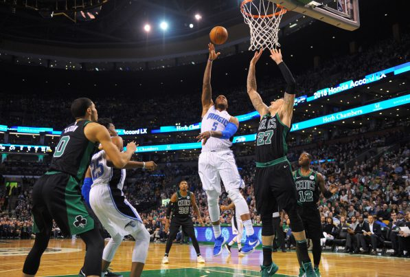 Recap: Celtics humiliated by Magic, fall into 3-game losing streak