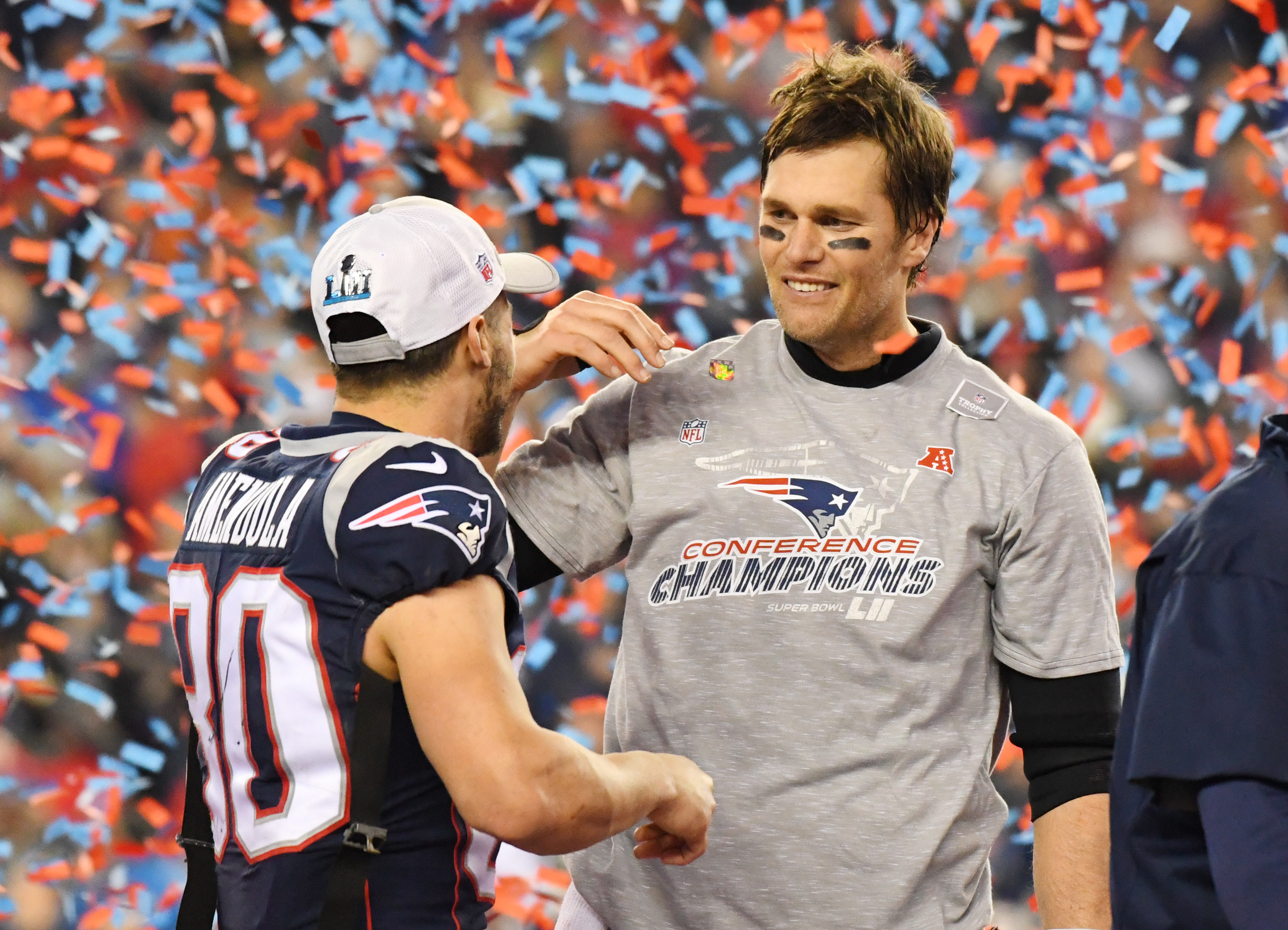 Tom Brady Excited To Play Super Bowl In Minnesota