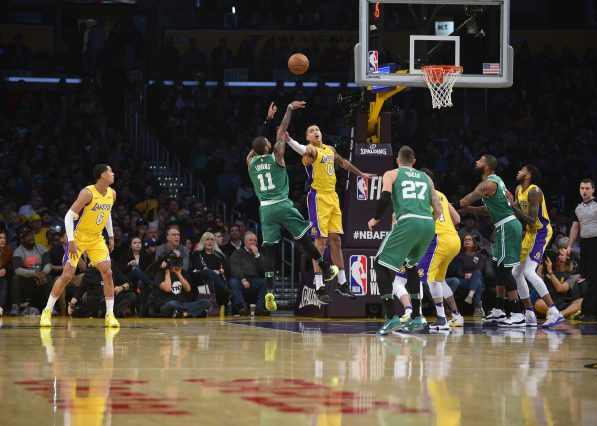 Recap: Celtics L streak continues in worst possible way with a Lakers defeat