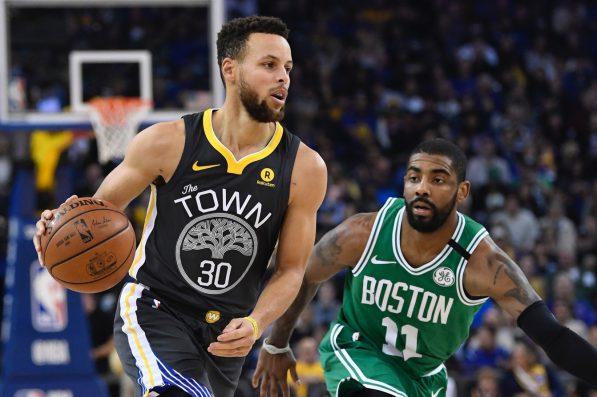 Recap: Celtics push Warriors to the brink but can't bring it home