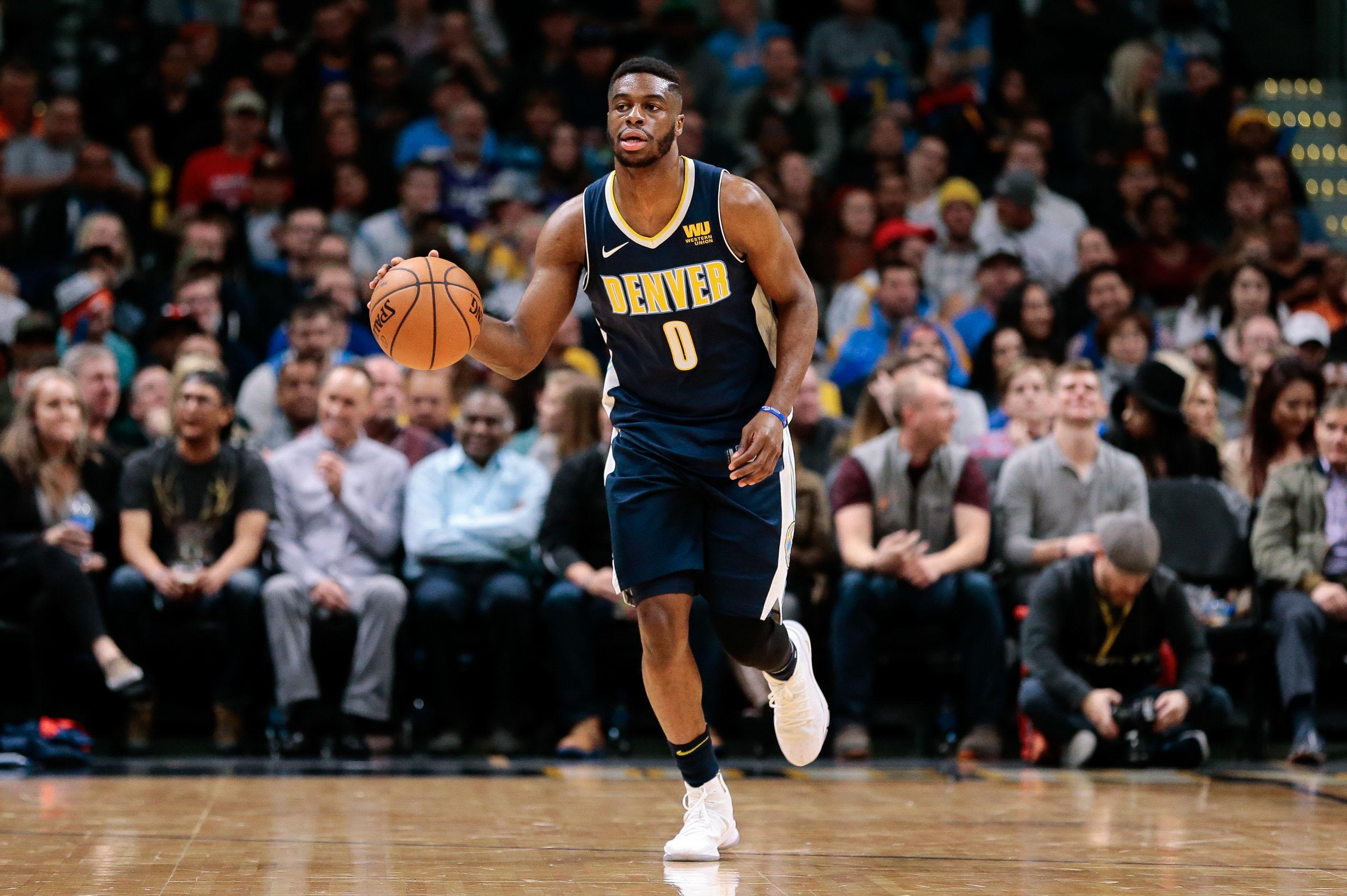 Knicks acquire Emmanuel Mudiay to spice up NBA Trade Deadline