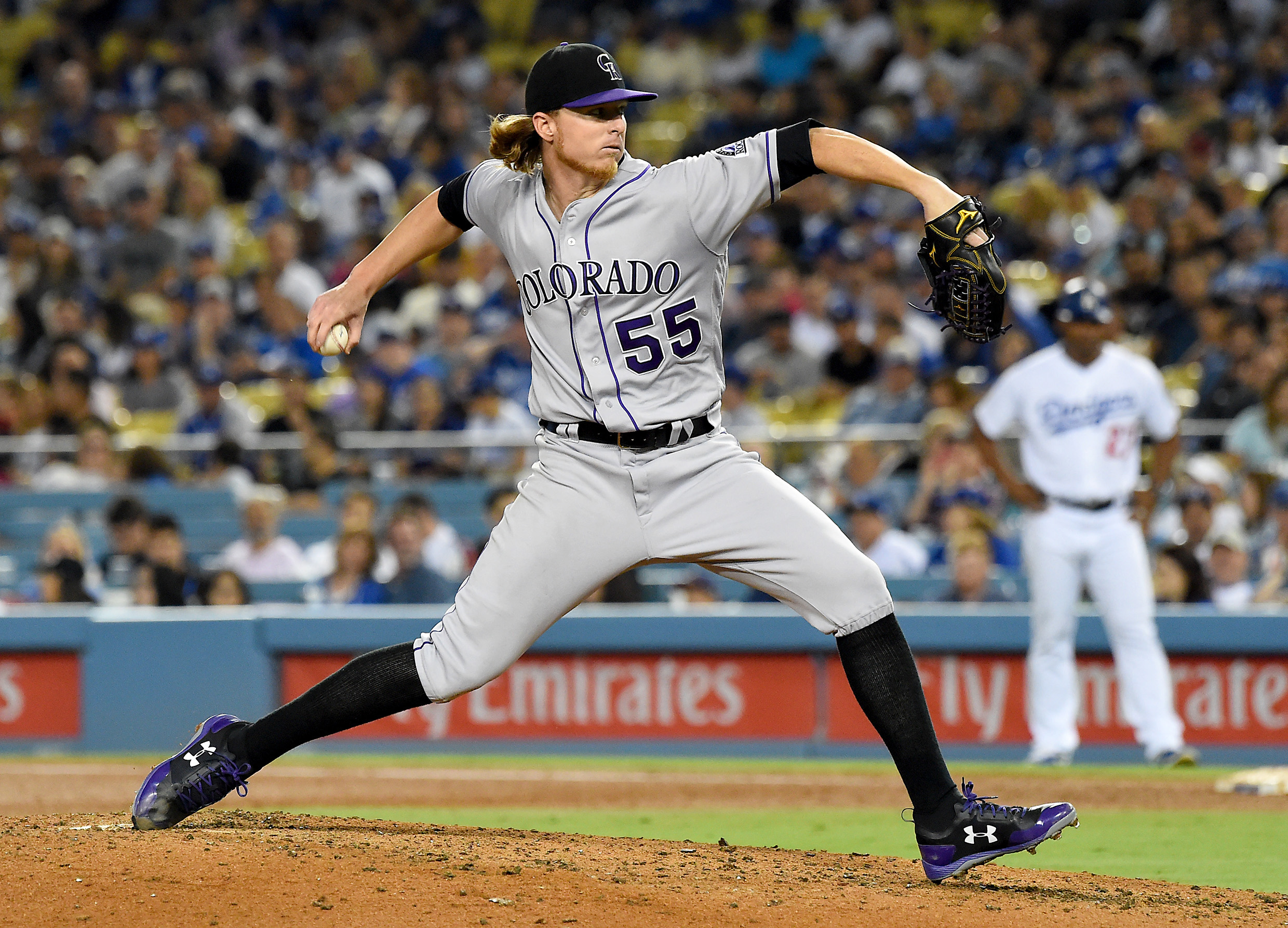 Six Dark Horse Cy Young Candidates for 2018