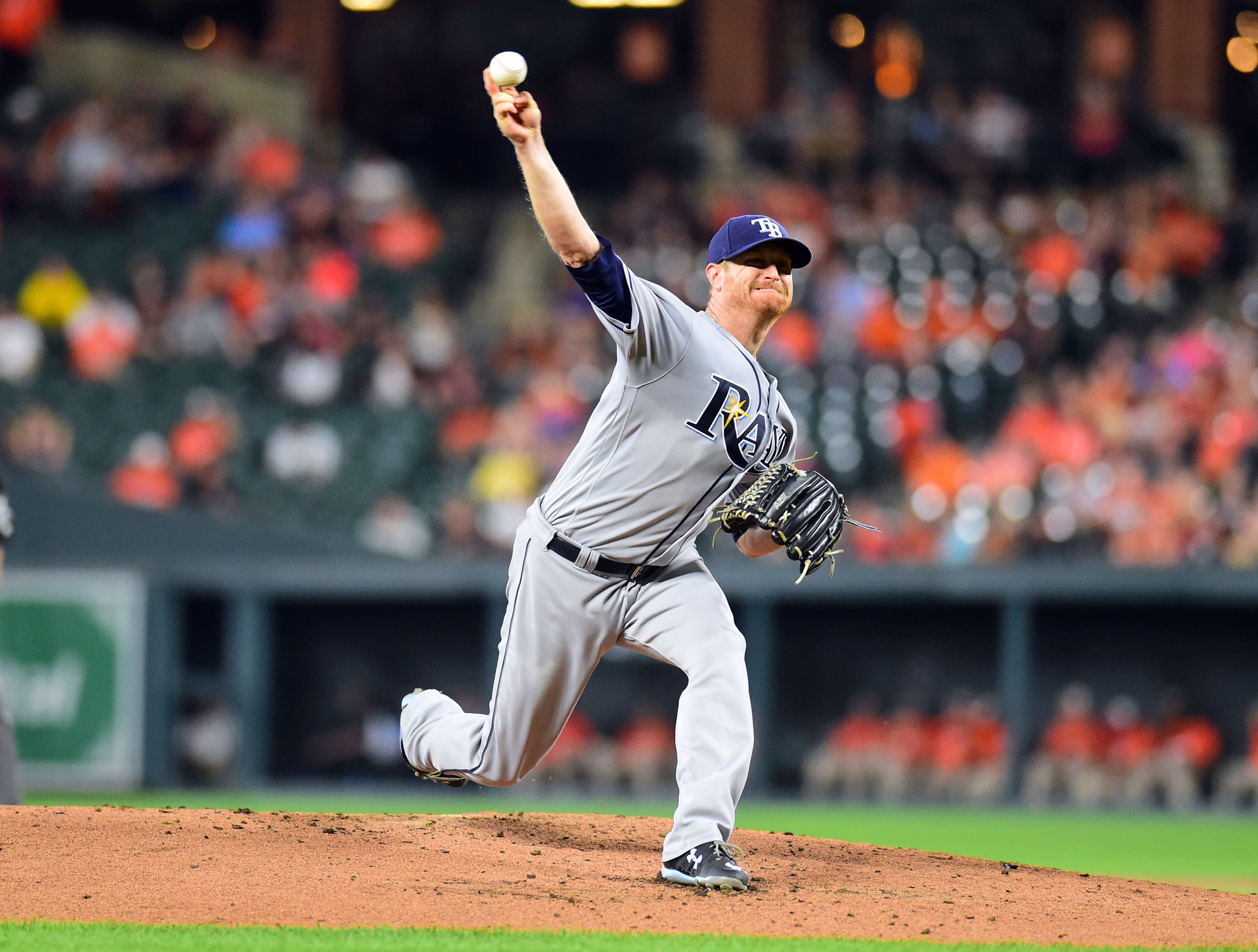 Report: New York Mets May Jump In On Alex Cobb or Lance Lynn If Price is Right