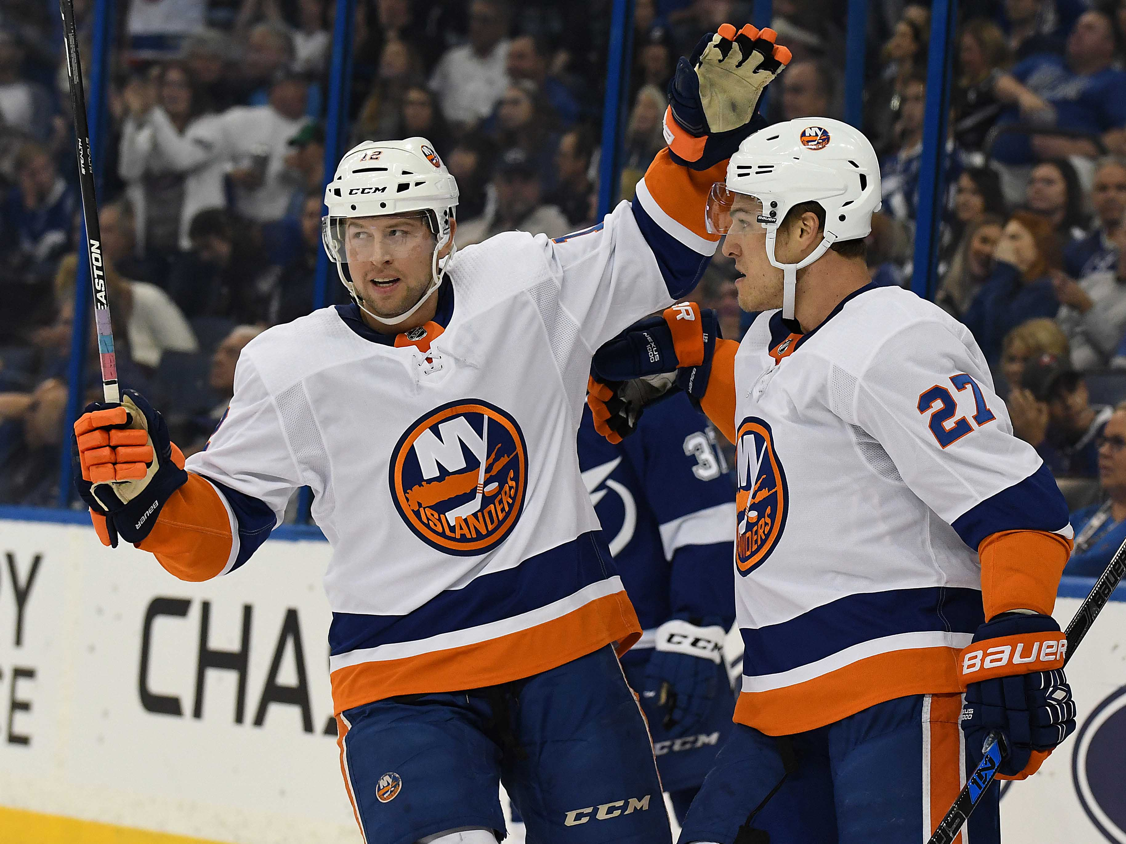 Islanders Ink Bailey to Six-Year Contract Extension