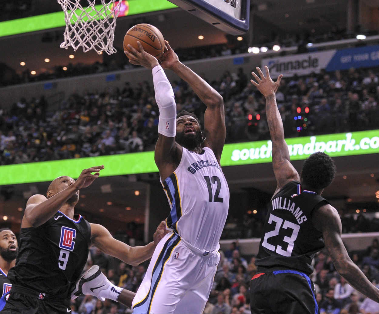 Celtics reportedly in pursuit of Tyreke Evans & Lou Williams