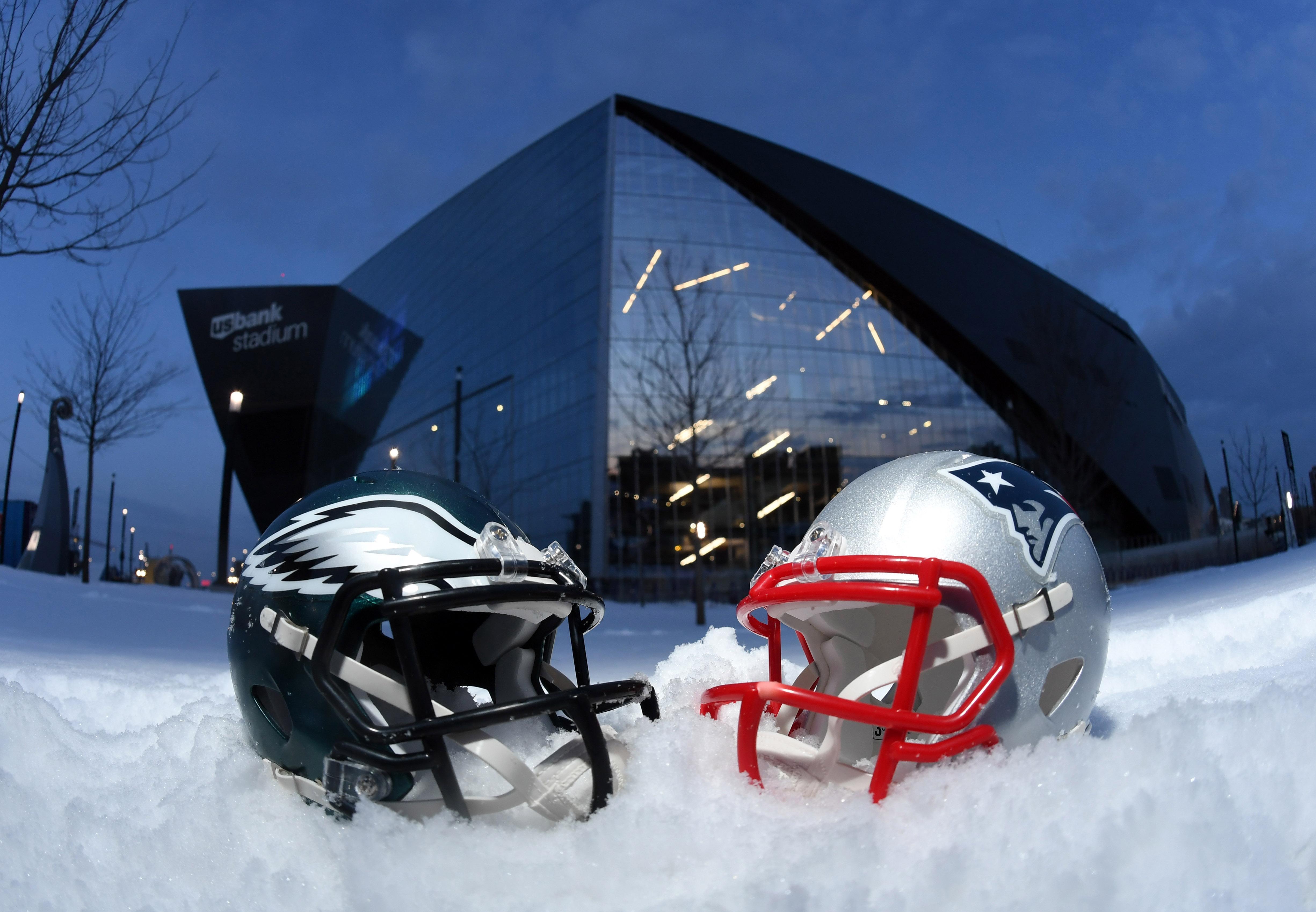 Hope and Passion vs. Mystique: An Eagles vs. Patriots Super Bowl Preview