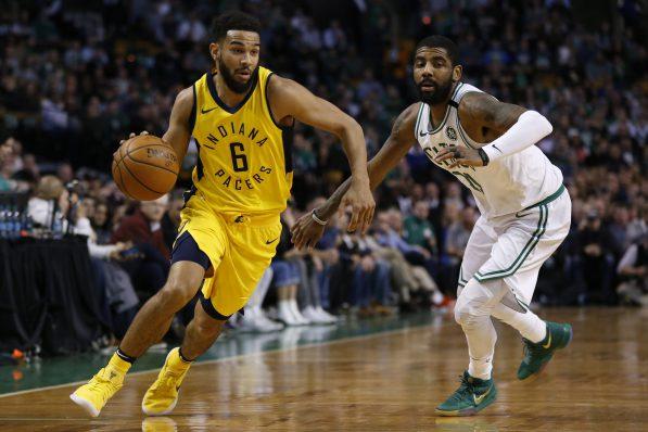 Recap: Despite comeback effort, Oladipo and Pacers wreck Celtics