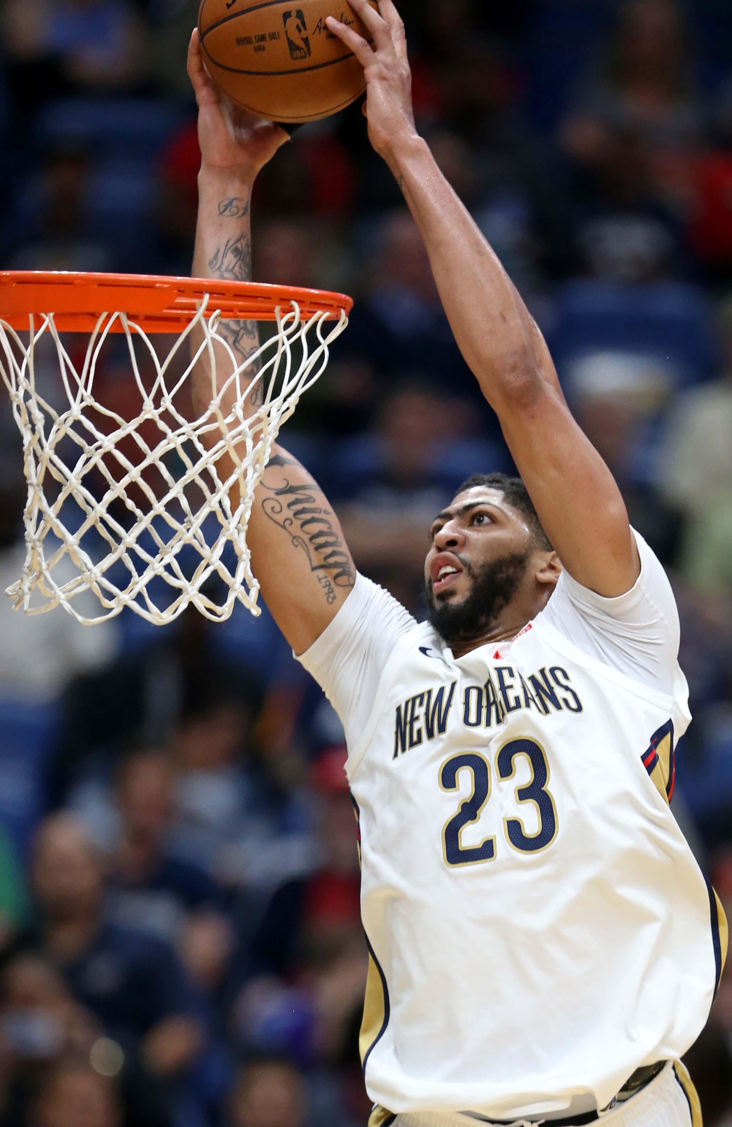 Pelican Post Game Report #153 Pelicans VS Phoenix Suns Recap/San Antonio Preview & More