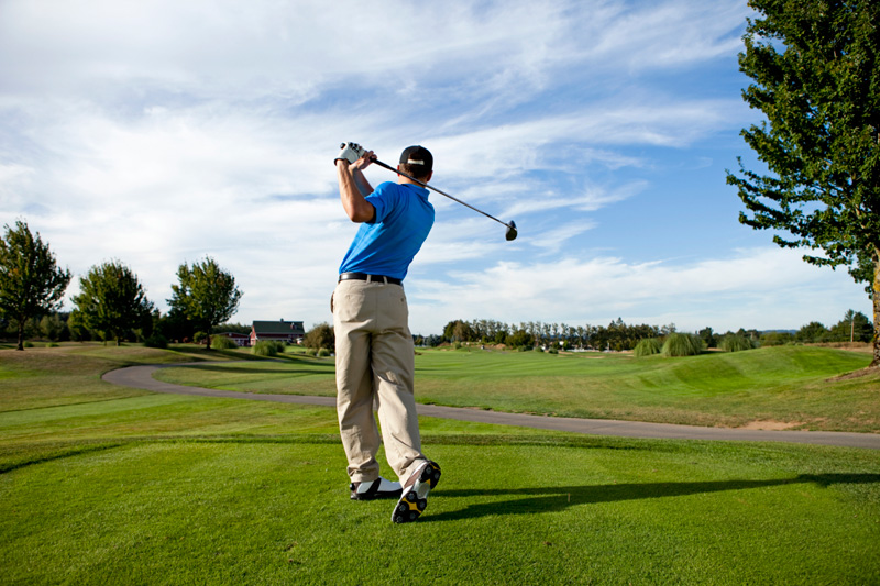 A Beginners Guide to Golf