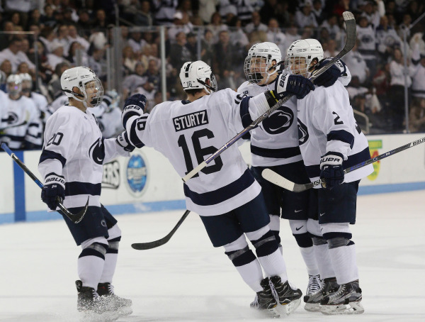 Fresh Ice: How Pitt Can Use Penn State as a Model for DI Hockey