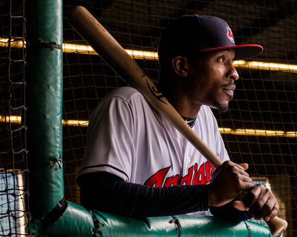 Who Will Fill In For Michael Brantley In Left?