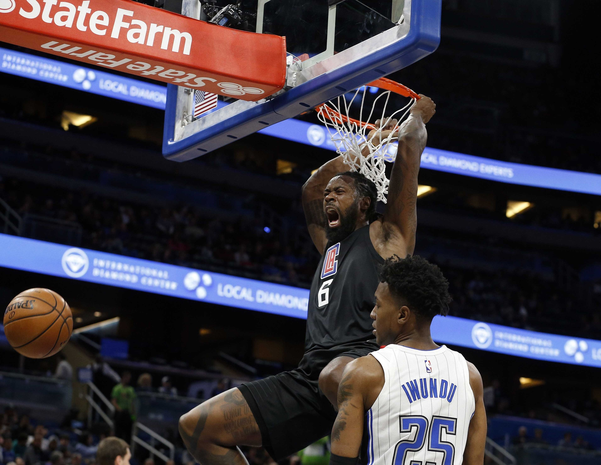 Tips Before Tipoff: Magic at Clippers