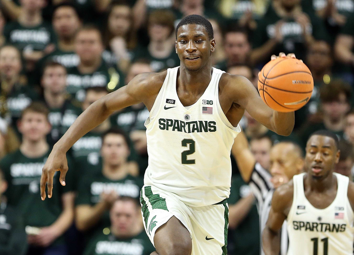 Projecting NBA Draft Prospects: Jaren Jackson Jr.
