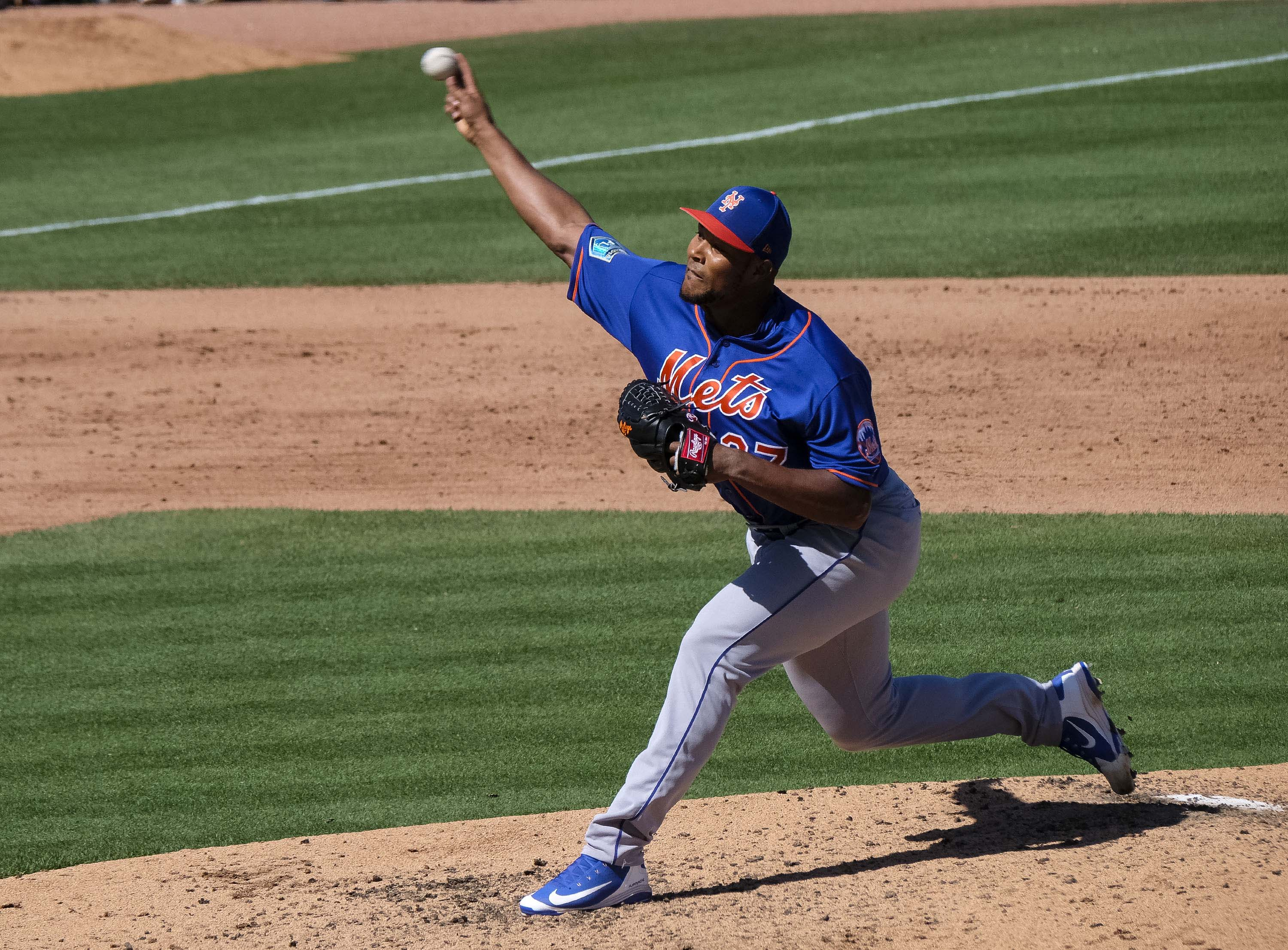 New York Mets Should Look Young To Fill Out The Bullpen
