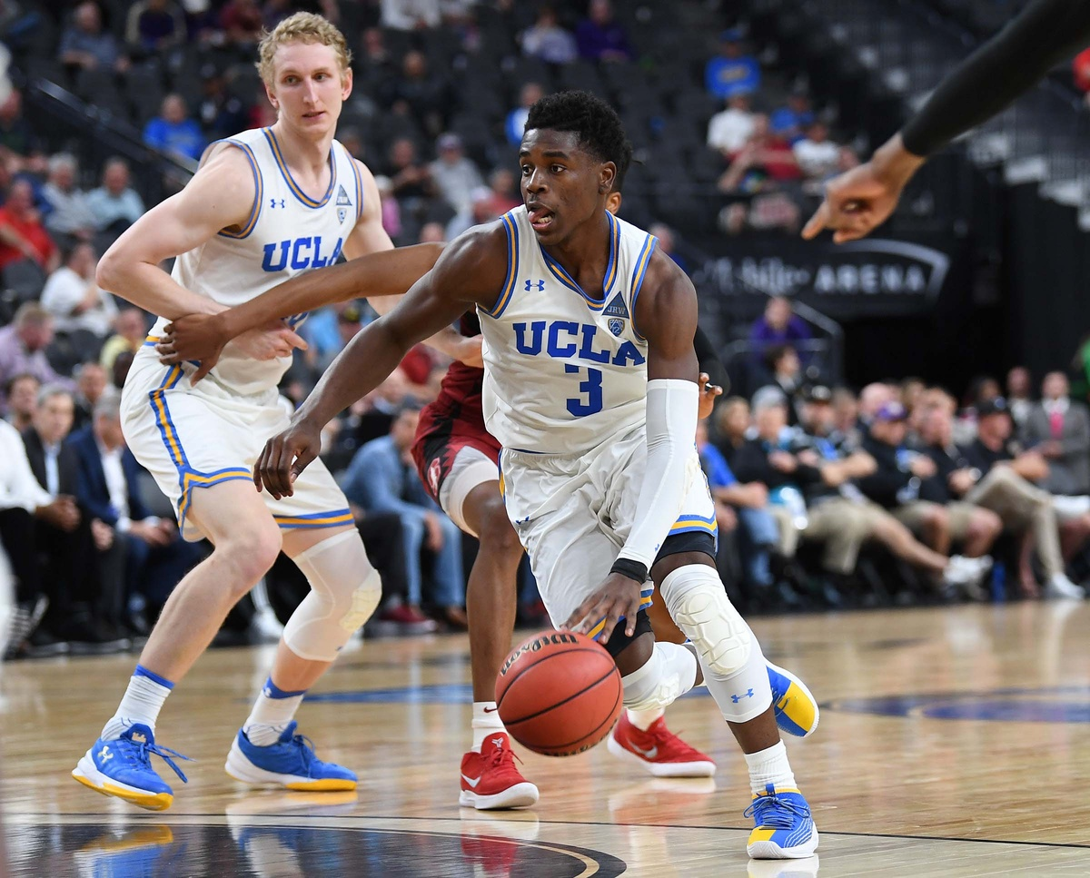 Projecting NBA Draft Prospects: Aaron Holiday