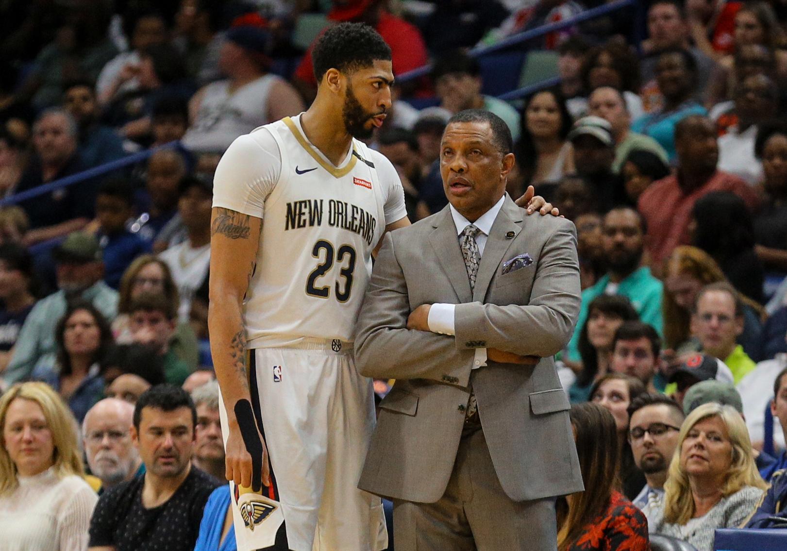 "Pelican Post Game Report #165 Pelicans VS Rockets Recap ""COACH GENTRY BLASTS REFS"" & More!!!"