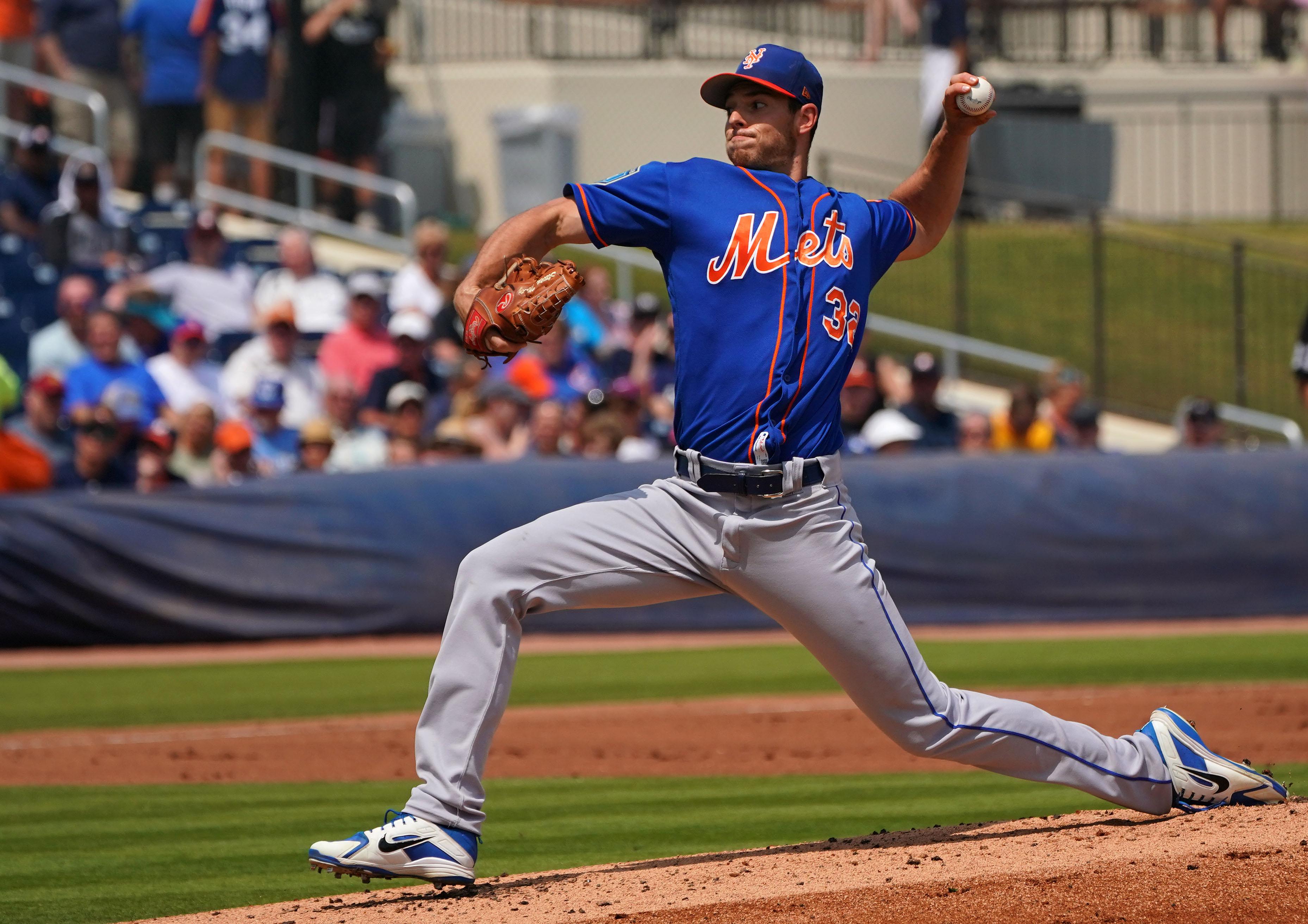 Steven Matz Shines In Latest New York Mets' Exhibition Loss