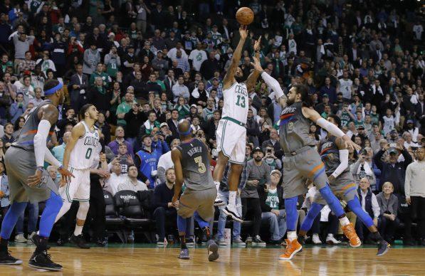 Recap: Mook Morris gives Celtics big win at the last minute