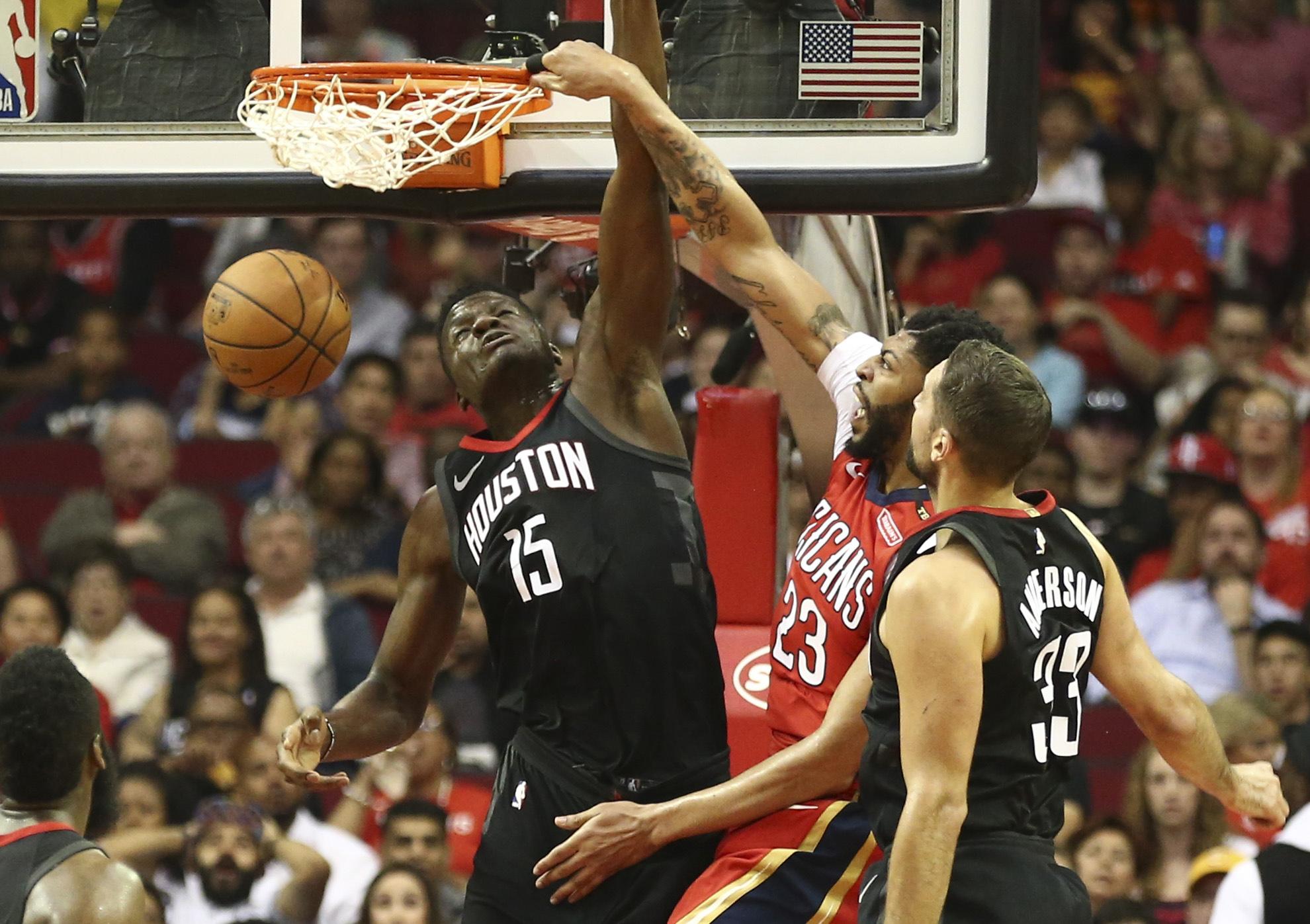 Pelican Post Game Report #168 Pelicans VS Lakers/Rockets Recaps & More