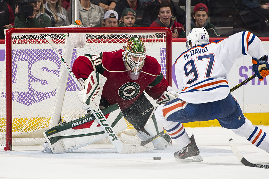 Oilers Gameday vs Minnesota: A Wild Time At Rogers Place