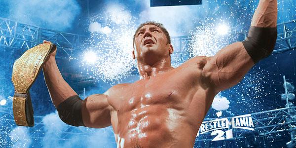Ranking the WrestleMania Main Events - 11-20