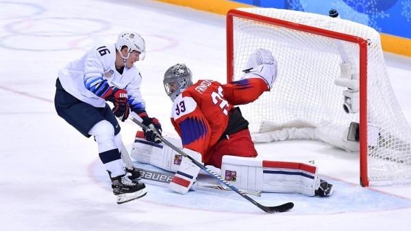 Off-Season Targets: Pavel Francouz
