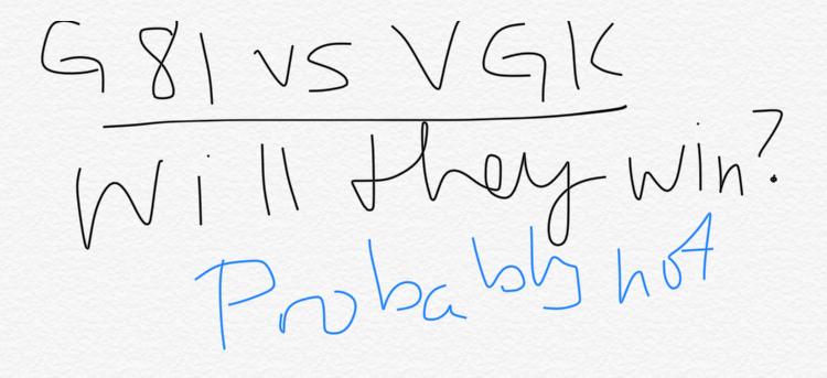 Oilers Gameday vs Vegas: Just One More....