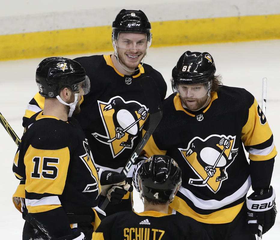 How The Penguins Built a Monster Out of Misfit Toys