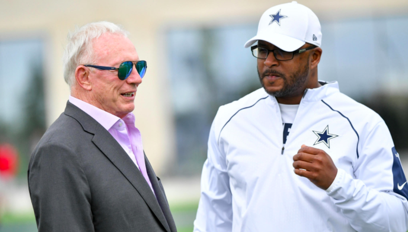 5 Intriguing Draft Day Trades Dallas Cowboys Could Explore