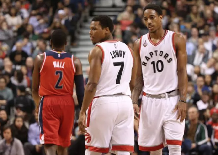 Wizards Ready To Start Fresh Against Raptors