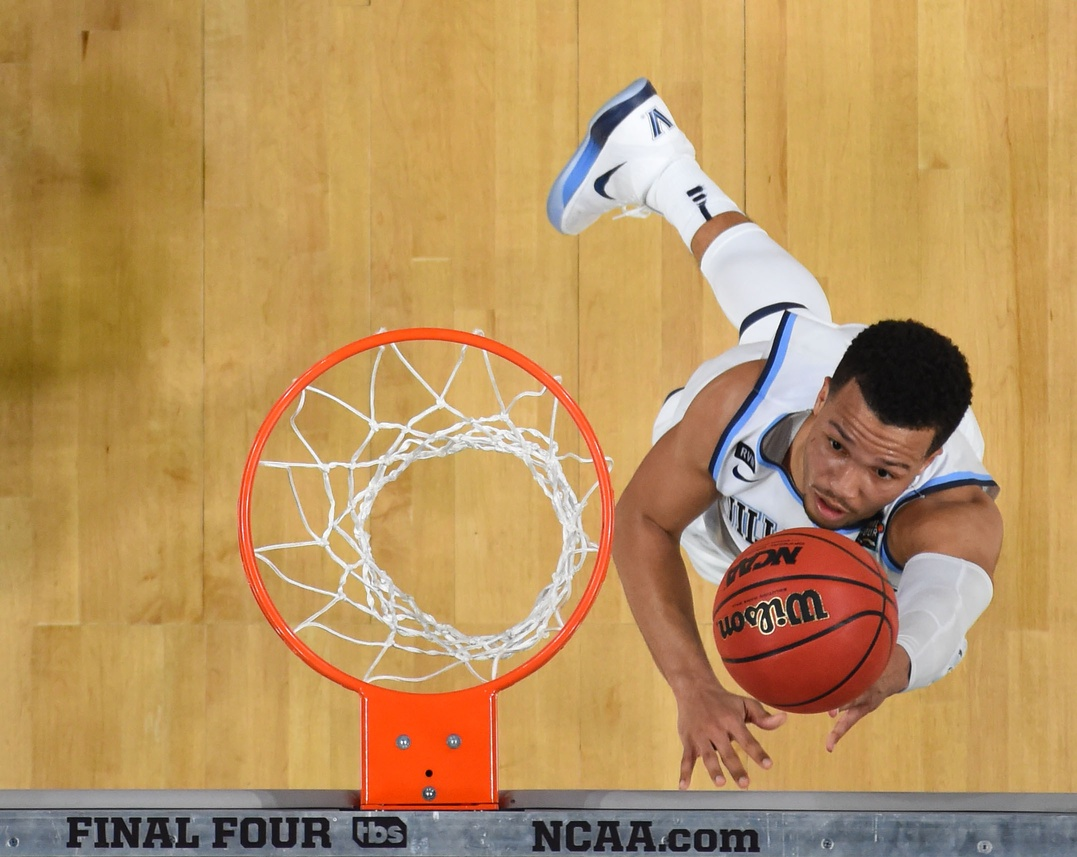 Projecting NBA Draft Prospects: Jalen Brunson