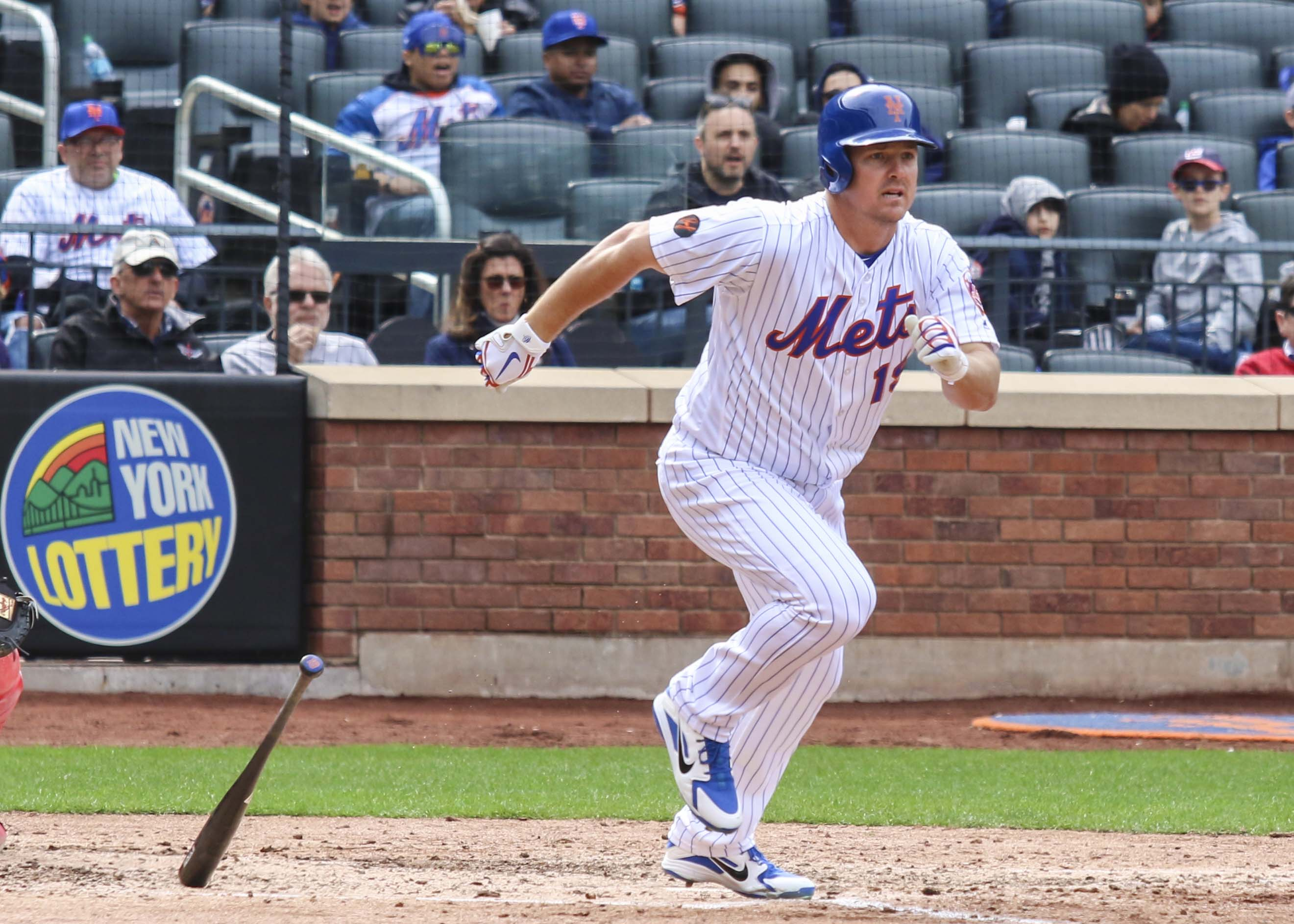 4/3/18 Game Preview: Philadelphia Phillies at New York Mets