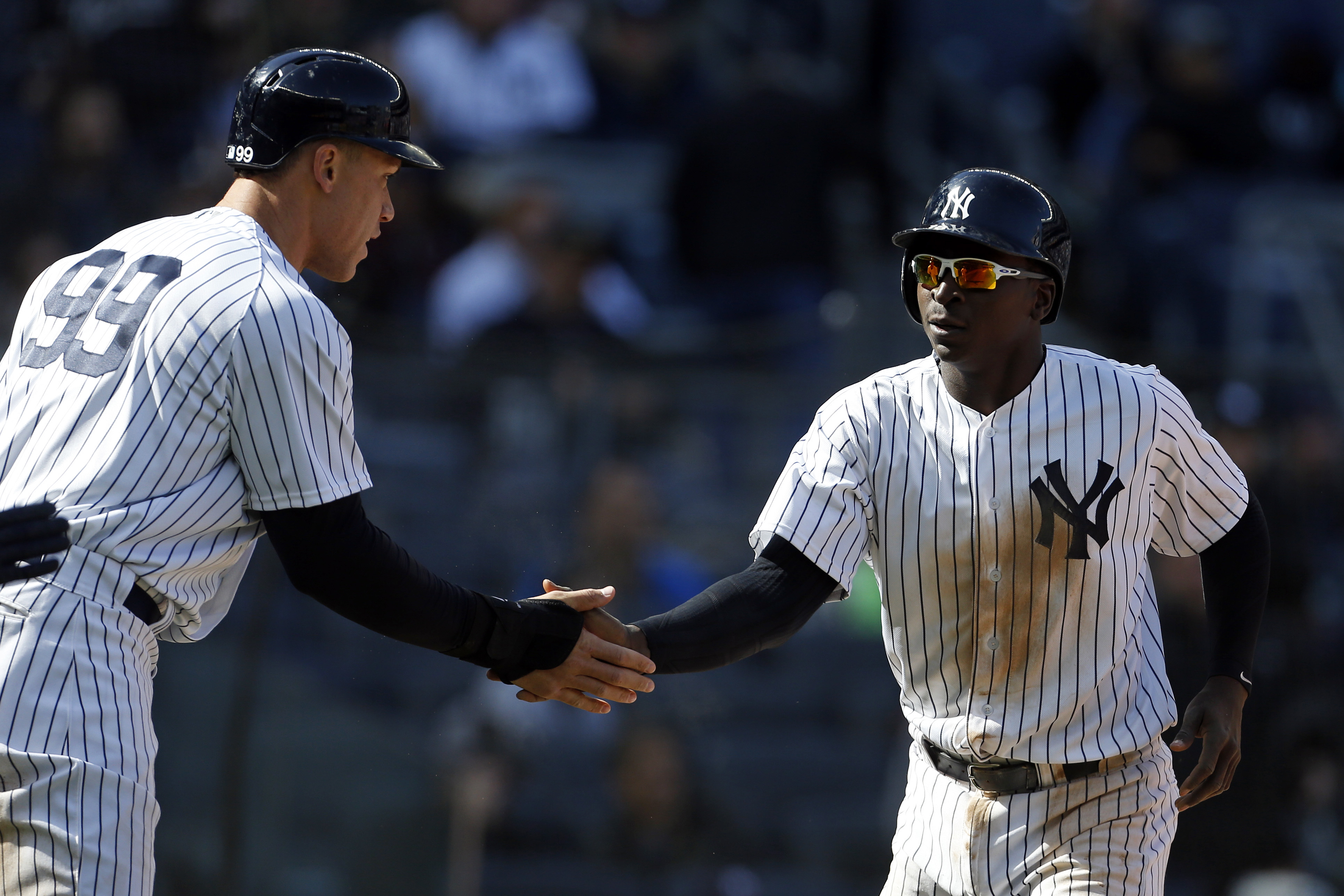 Can Didi Gregorius Keep This Up?