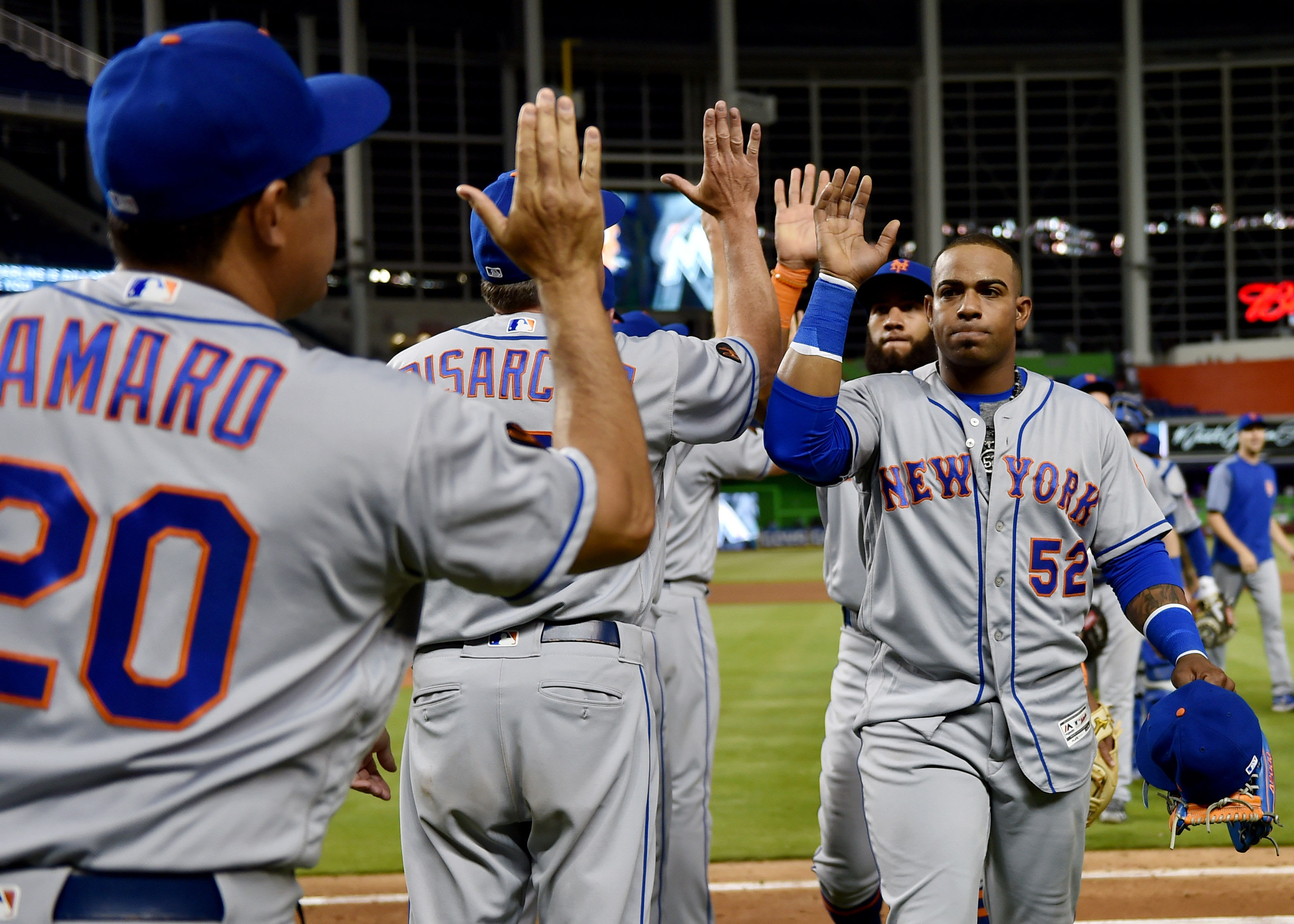 4/13/18 Game Preview: Milwaukee Brewers at New York Mets