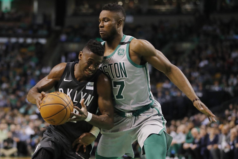 RECAP: Baynes Powers Celtics to Final Win, Will Officially Start Playoffs vs. Bucks