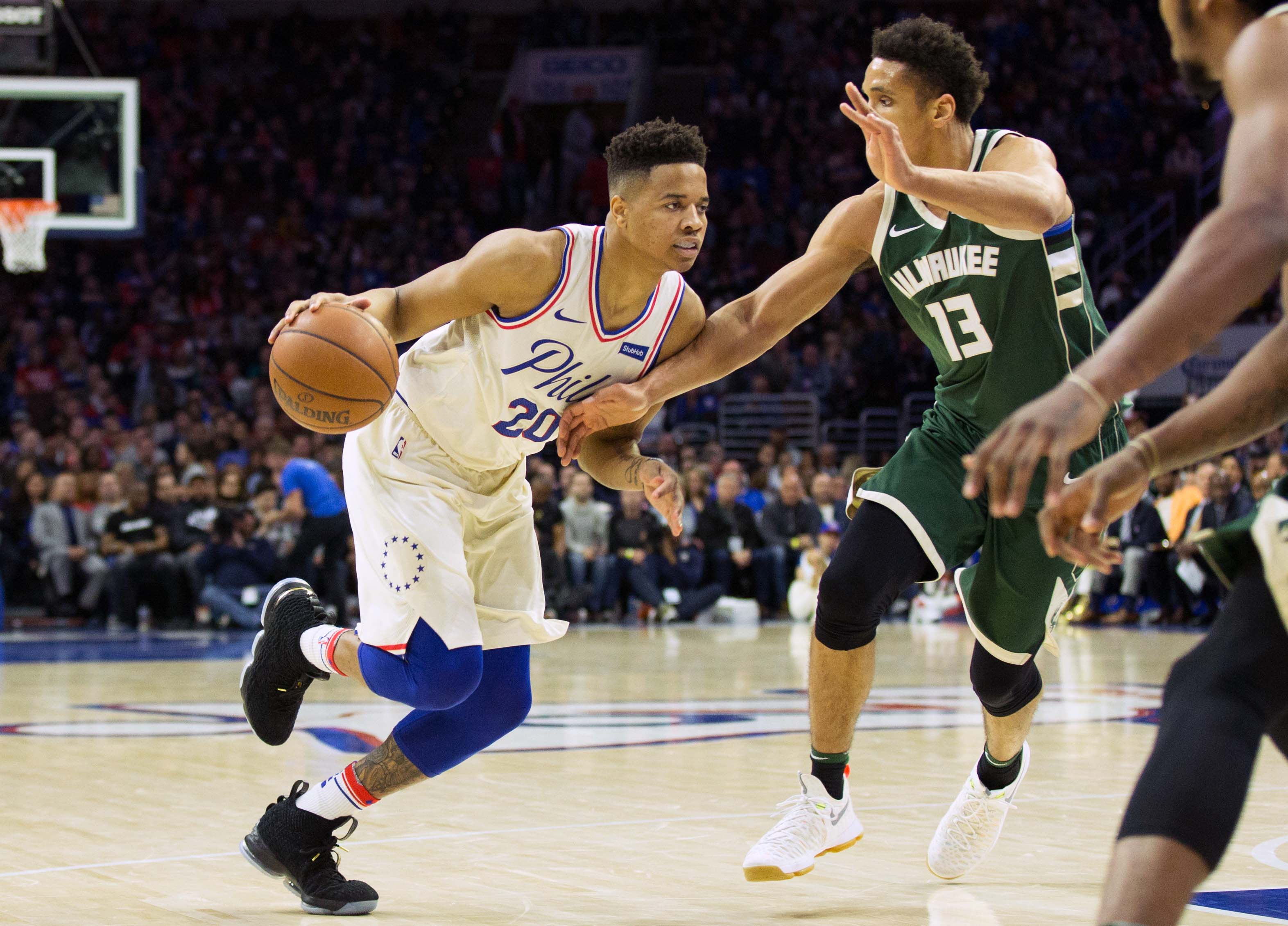 2018 NBA Playoffs: 3 things to watch for in Sixers vs. Heat